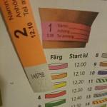 Startgrupp 2/Orange
